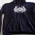 Bloodbath - Hooded Top - Bloodbath   Nightmares Made Flesh  Hooded Top