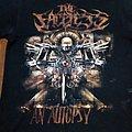The Faceless    An Autopsy   T shirt