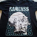 Carcass - TShirt or Longsleeve - Carcass  Necro Head