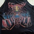 Monstrosity   Imperial Doom Sleeveless shirt