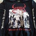 Hidden  Sendero de Guerra L-Shirt