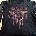 Six Feet Under  Bringer Of Blood L-shirt