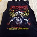 Possessed   sleeveless-Shirt The Eyes of Horror