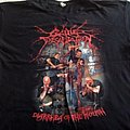 Cattle Decapitation   diarrhea of the mouth   T-Shirt