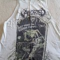 Aborted   They feast  on human flesh !!! Sleeveless Shirt