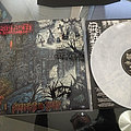 Sentenced - Tape / Vinyl / CD / Recording etc - Sentenced   Shadows of the Past  Vinyl