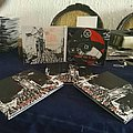 Six six saw  Freigtfull years of Atra  CD (c) 2018 Tape / Vinyl / CD / Recording etc