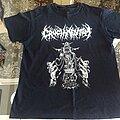 Cruciamentum - TShirt or Longsleeve - Cruciamentum T-shirt