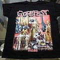 Gorefest - TShirt or Longsleeve - Gorefest  False T-Shirt