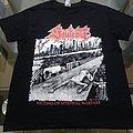 Soulrot - TShirt or Longsleeve - Soulrot    Victims of Spiritual Warfare T-Shirt