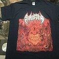 Sinister - TShirt or Longsleeve - Sinister    Dark Memorials Shirt
