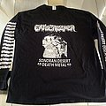 Gatecreeper   Sonoran Desert Death Metal L-Shirt