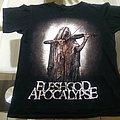 Fleshgod Apocalypse   Bloody Violinist T Shirt