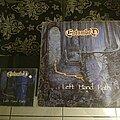 Entombed - Tape / Vinyl / CD / Recording etc - Entombed   Left Hand Path  Vinyl + Cd