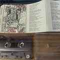 Morpheus  Corpse Under Glass  Demo 1992 Tape / Vinyl / CD / Recording etc