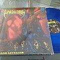 Benediction  The Grand Leveller Vinil Tape / Vinyl / CD / Recording etc