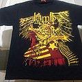 Lamb Of God - TShirt or Longsleeve - Lamb of God  Killadelphia T -Shirt