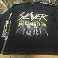 Slayer - TShirt or Longsleeve - Slayer  War At The Warfield (2003) - MUSIC DVD  L-Shirt