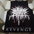 Anthem of Death    Murder in the Name of Revenge sleeveless Shirt