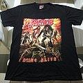 Kreator - TShirt or Longsleeve - Kreator  Dying alive t-Shirt