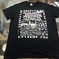 Brutal Truth - TShirt or Longsleeve - Brutal Truth   Extreme Conditions Demand Extreme Responses T-Shirt