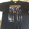 Testament   Souls of Black T-shirt
