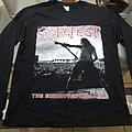 Gorefest - TShirt or Longsleeve - Gorefest   The eindhoven insanity L-shirt