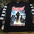 INCUBUS - TShirt or Longsleeve - Incubus  Beyond the Unknown L-Shirt