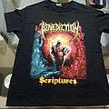 Benediction - TShirt or Longsleeve - Benediction   Scriptures T-Shirt