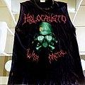 Holocausto    sleveless Shirt