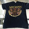 Soilwork   The Panic Broadcast T-Shirt