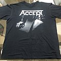 Accept - TShirt or Longsleeve - Accept   Balls to the Wall T-shirt