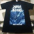 Mass Burial - TShirt or Longsleeve - Mass Burial   Soul's Necrosis T-Shirt