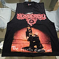 Hypocrisy - TShirt or Longsleeve - Hypocrisy   The Fourth Dimension Sleveless Shirt