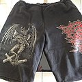 Morbid Angel  Short  Other Collectable