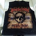 Benediction  Killing Music sleeveless Shirt