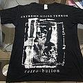 Extreme Noise Terror - TShirt or Longsleeve - Extreme Noise Terror   Retro-Bution T-Shirt