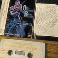 Ozzy Osbourne    Tribute: Randy Rhoads  (C) 1987 Tape Tape / Vinyl / CD / Recording etc