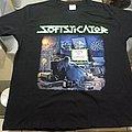 Sofisticator - TShirt or Longsleeve - Sofisticator   Death By Zapping T-Shirt