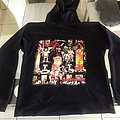 Cannibal Corpse - TShirt or Longsleeve - Cannibal Corpse   Live Cannibalism hooded