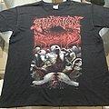 Suffocation - TShirt or Longsleeve - Suffocation TShirt