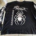 Severe Punishment  Eleventh Plague L-Shirt