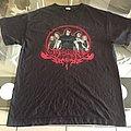 Dethklok - TShirt or Longsleeve - Dethklok   Fail Tour T-shirt