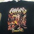 Abraxas   Damnation T-Shirt