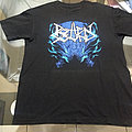 Rotten Sound - TShirt or Longsleeve - Rotten Sound   Cycles T-shirt