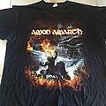 Amon Amarth  Twilight of the Thunder God T-Shirt