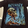 Autopsy    Macabre Eternal  T-Shirt