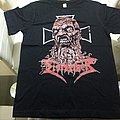 Dismember    Zombie T Shirt