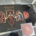 Sadism    Alliance Vinil  2015 Tape / Vinyl / CD / Recording etc