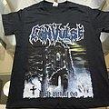 Convulse - TShirt or Longsleeve - Convulse  World Without God T Shirt